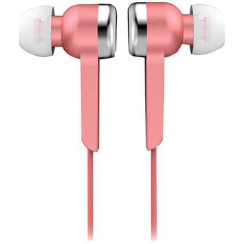 IQ-113 Digital Stereo Earphones (Pink)