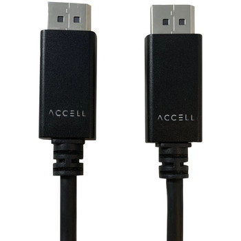 DisplayPort(TM) to DisplayPort(TM) 1.4 Cable, 6.6 Feet