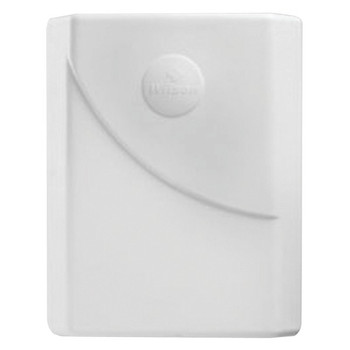 4G Wall-Mount Panel Antenna with F-Female Connector