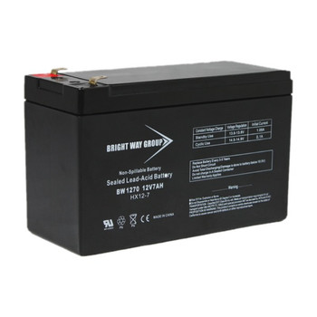 BWG 1270 F1 Battery