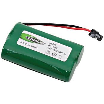 BATT-17 Rechargeable Replacement Battery