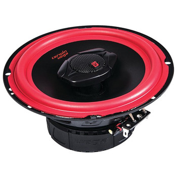 "Vega Series 2-Way Coaxial Speakers (6.5"", 400 Watts max)"