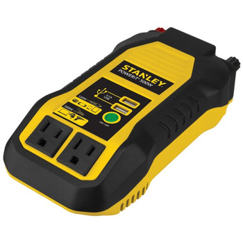 PowerIt(TM) 500-Watt Power Inverter