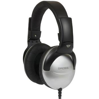 QZPRO Active Noise Reduction Over-Ear Headphones