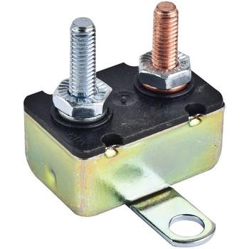 Circuit Breaker (40 Amps, Auto reset)