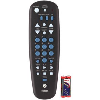 3-Device Universal Remote - RCARCU300T
