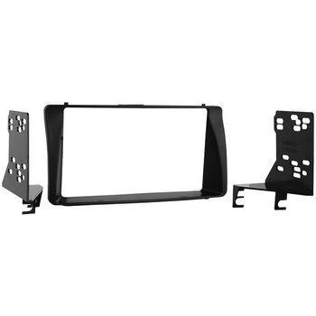 Double-DIN Installation Kit for Toyota(R) Corolla 2003-2008