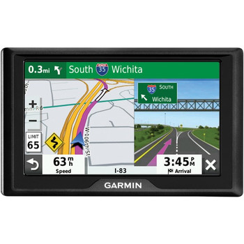 "Drive 52 5"" GPS Navigator"
