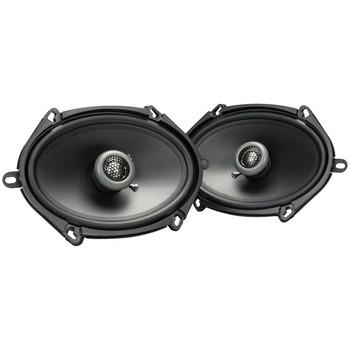 "Formula Series 2-Way Coaxial Speakers (5"" x 7""/6"" x 8"")"