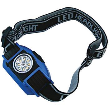 335-Lumen 8-LED Multifunctional Headlamp
