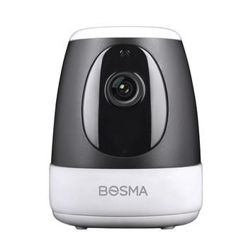 XC 1080p Full HD Indoor Wi-Fi(R) Smart 360deg Pan Security Camera