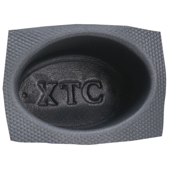 "Large-Frame Foam Speaker Baffles (6"" x 9"")"