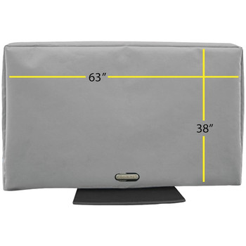 """Outdoor TV Cover (63""""-70"""")"""