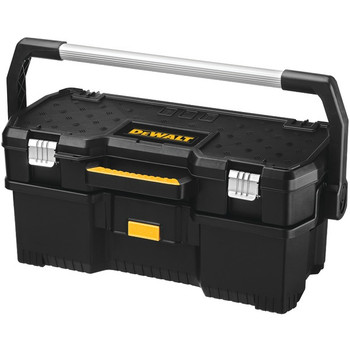 """24"""" Tote with Power Tool Case"""