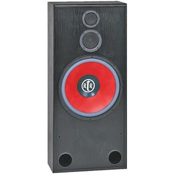 325-Watt 3-Way RtR Series Tower Speaker with Heavy-Duty 15-Inch Woofer