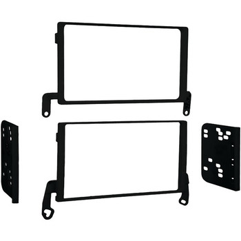 Double-DIN Installation Kit for 1997-2004 Ford(R) F-150 Truck/Lincoln(R) Navigator