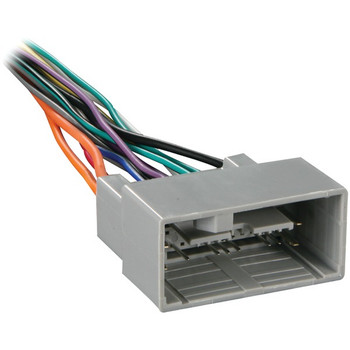 Harness for 2008 and Up Honda(R)