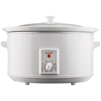 8-Quart Slow Cooker