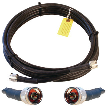 Wilson-400 Ultra Low-Loss Cable (20ft)