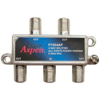 4-Port 2,600MHz Splitter (All port passing)