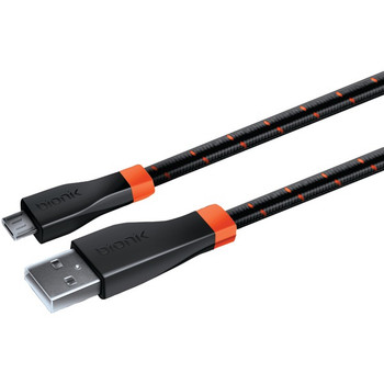 PlayStation(R)4 LYNX Braided Charge & Sync Cable