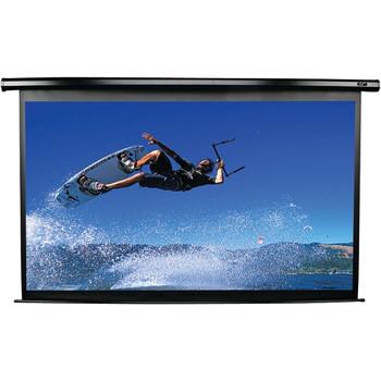 "Spectrum Series Electric Screen (100""; 49""H x 87.2""W; 16:9 HDTV Format)"