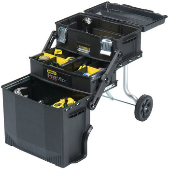 FATMAX(R) 4-in-1 Mobile Work Station
