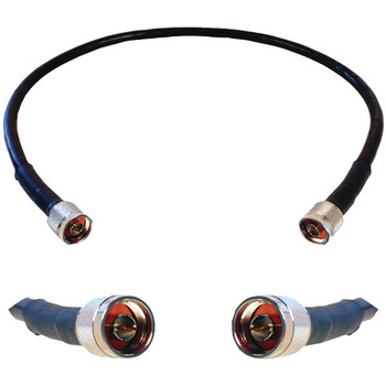 Wilson-400 Ultra Low-Loss Cable (2ft)