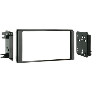 Double-DIN Installation Kit for 2008 and Up Subaru(R) Impreza/2009 through 2013 Forester
