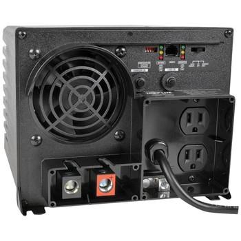 750-Watt PowerVerter(R) APS 12-Volt DC 120-Volt Inverter/Charger, 6-Foot Cord