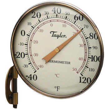 Heritage Collection Dial Thermometer