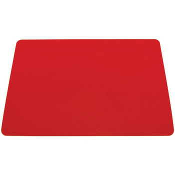 Silicone Cooking Mat (Red)