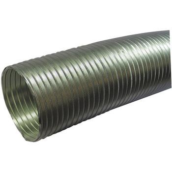 "Semi-Rigid Flexible Aluminum Duct (5"" dia x 8ft)"