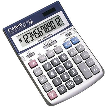 HS1200TS 12-Digit Calculator