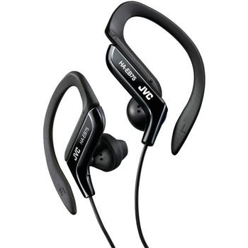 Ear-Clip Earbuds (Black)