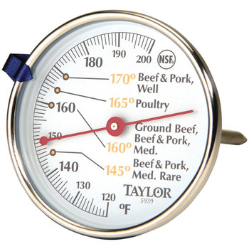 Meat Dial Thermometer - TAP5939N
