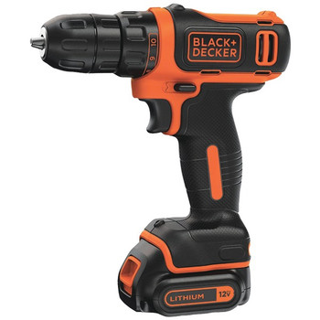 12-Volt MAX* Cordless Lithium Drill/Driver