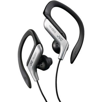 Ear-Clip Earbuds (Silver)