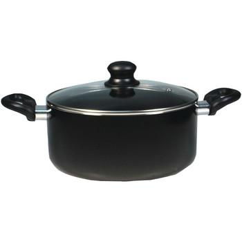 5.3-Quart Simplicity Saucepan