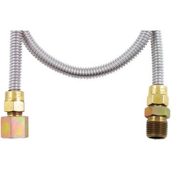 Gas Dryer & Water Heater Flex-Line