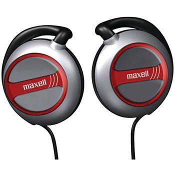 Ear-Clip Headphones