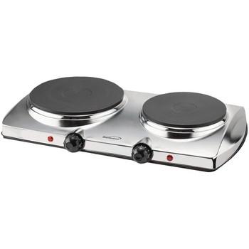 1,440-Watt Double-Burner Electric Hot Plate
