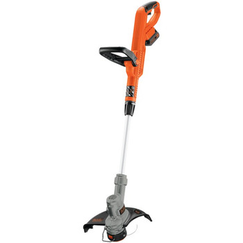 20-Volt MAX* Lithium String Trimmer & Edger with 2-Amp Battery
