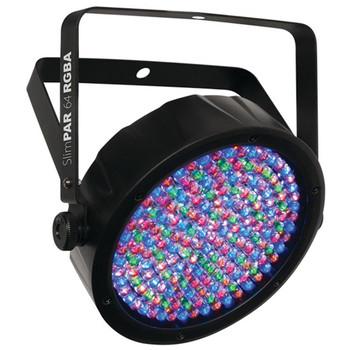 SlimPAR 64 RGBA Wash Light
