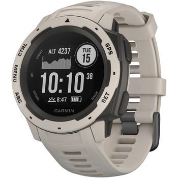 Instinct(TM) GPS Watch (Tundra)