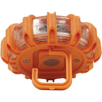 F.R.E.D.(TM) Light Flashing Roadside Emergency Disk