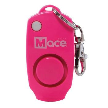Personal Alarm Keychain (Neon Pink)
