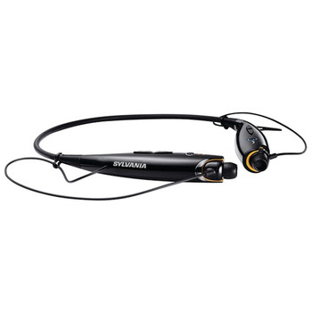 Bluetooth(R) Sport Headphones with Microphone