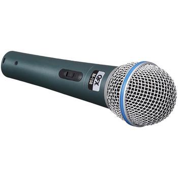 Professional Dynamic Microphone - QFXM158
