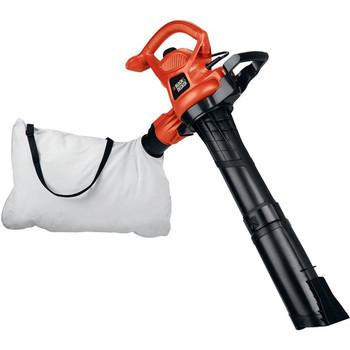 Corded 12-Amp Blower Vacuum